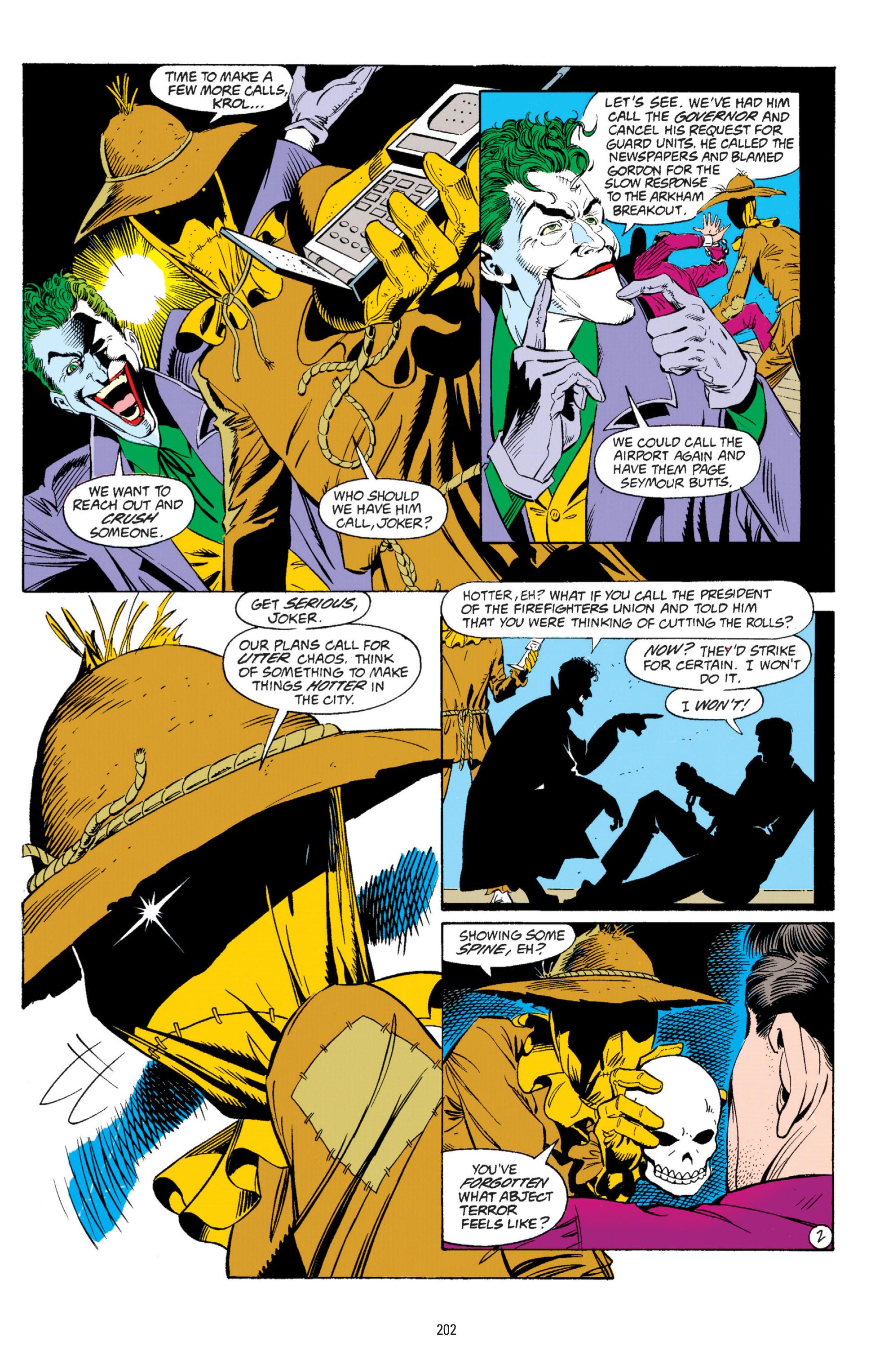 Detective Comics (1937) 661 Page 2