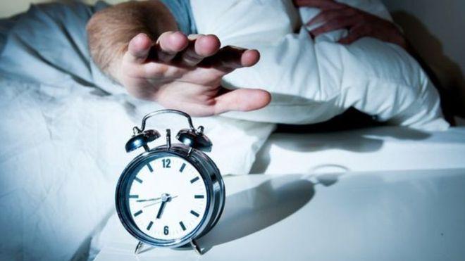 Por que a função soneca dos despertadores se repete a cada 9 minutos