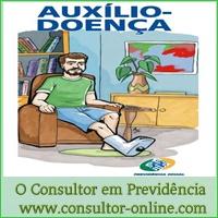 O auxílio-doença no INSS e as regras de direito.