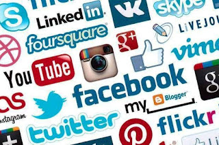 Menonjolkan Konten Sosial Anda
