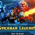 IMPACTANTE JUEGO DE GUERREROS NINJAS DISFRUTALO AHORA - Stickman Legends - Ninja Warriors: Shadow War GRATIS (ULTIMA VERSION PREMIUM PARA ANDROID)