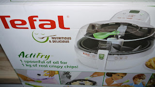 Tefal Actifry Review