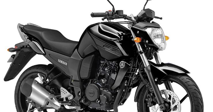 12v 5ah Battery >> Zindagi Here: Yamaha FZ16 150 CC Specifications Review ...
