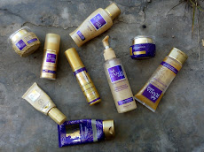Product Review // My Safi Rania Gold