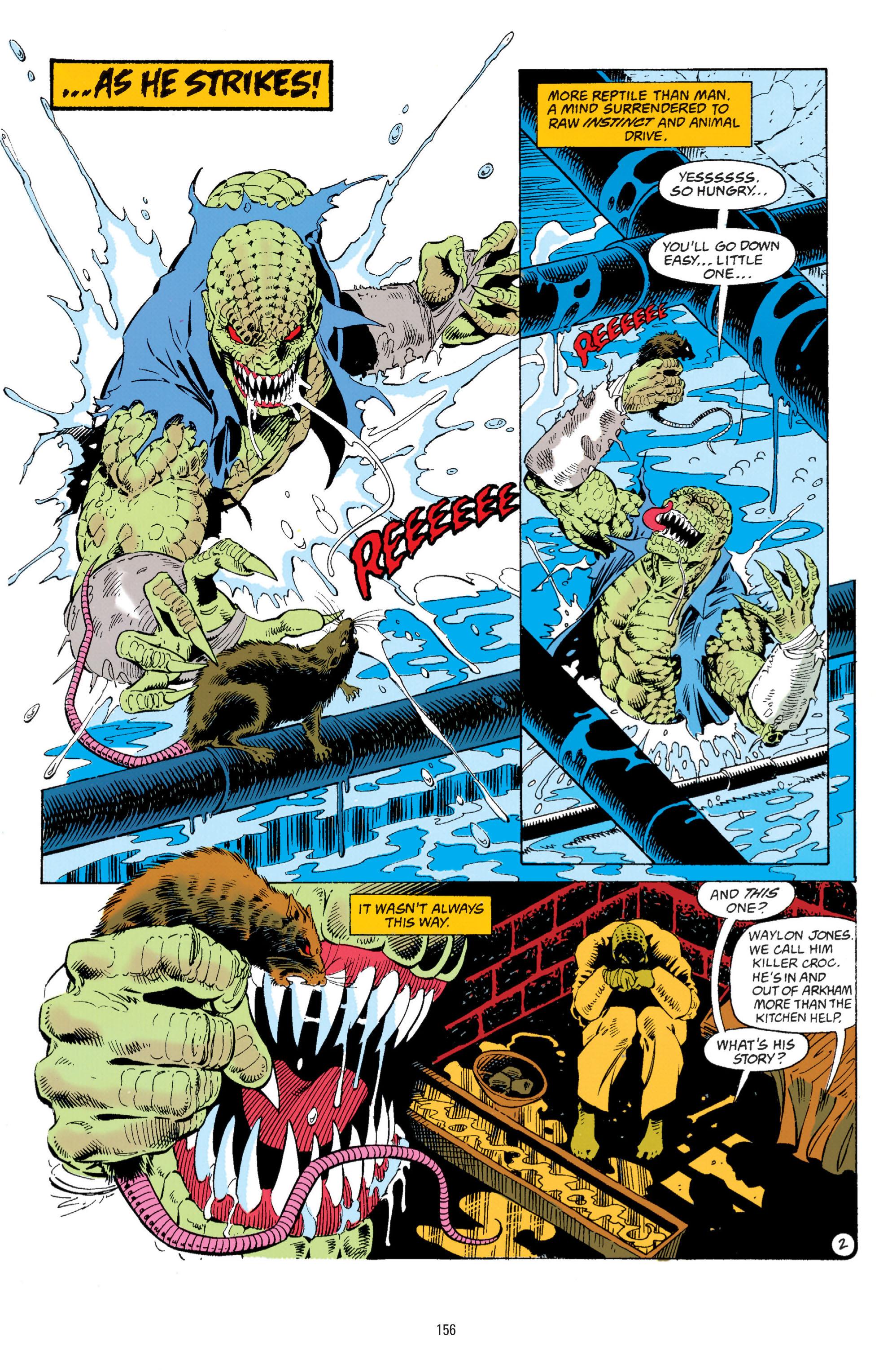 Detective Comics (1937) 660 Page 2