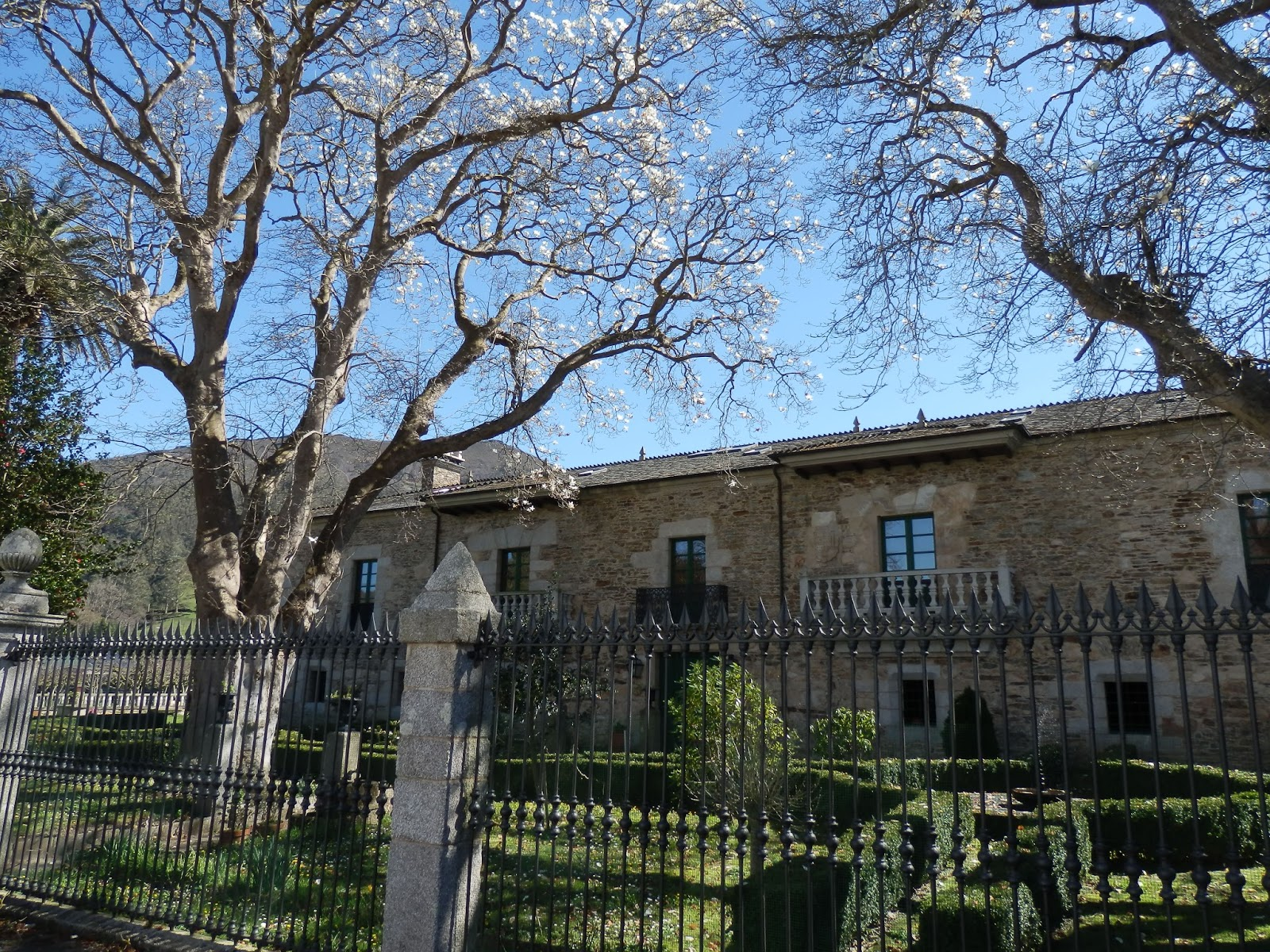 Paseos Por El Patrimonio Page 2 Foros Xenealox A Org  # Muebles Bujan Melide