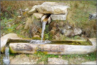 Fuente De San Blas
