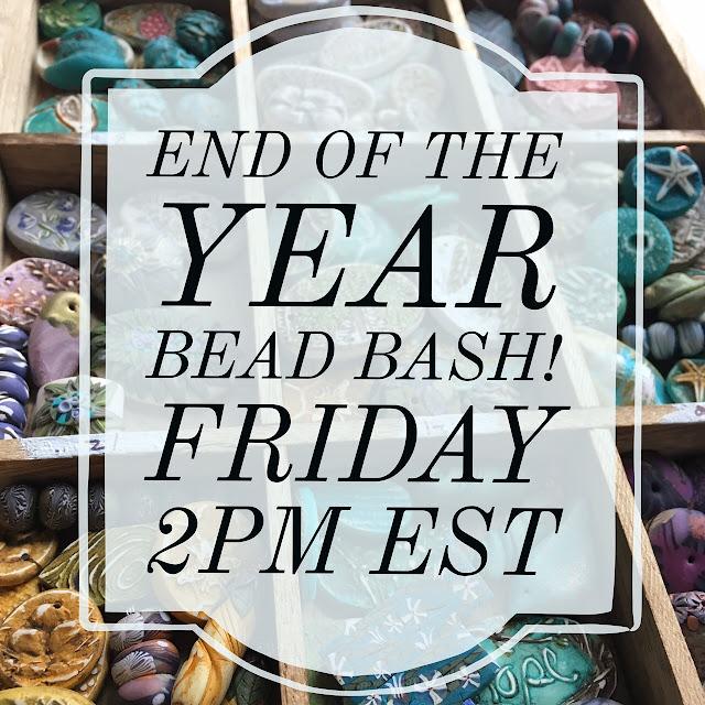 Humblebeads Blog: Bead Table Wednesday
