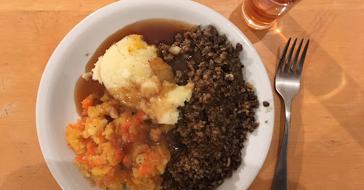 BURNS' NIGHT 2018