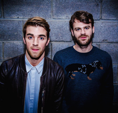 Estreno: The Chainsmokers - The One