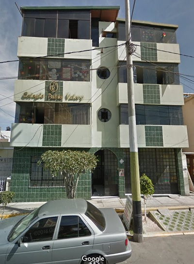 CEBA PABLO VALERY - Alto Selva Alegre