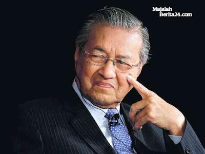 Malaysia Batalkan 2 Mega Proyek Rp 290 T yang Dibiayai China Senilai US$ 20 miliar
