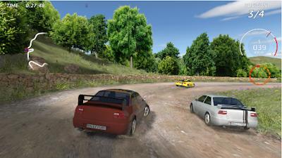 لعبة Rally Fury Extreme Racing مهكرة للاندرويد, لعبة السباق Rally Fury Extreme Racing  مهكرة للاندرويد, تحميل Rally Fury Extreme Racing مهكرة للاندرويد, تنزيل Rally Fury Extreme Racing, تحميل لعبة السباق و التشويق Rally Fury - Extreme Racing