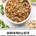Gluten Free & Keto Thai Chicken Lettuce Wraps