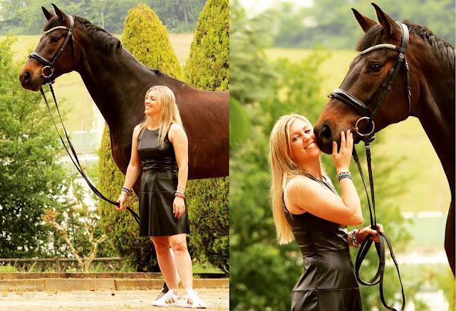 Valentina Truppa ph Chiara Maggiore per Tacchi a Cavallo
