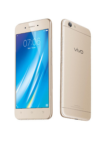 Install Vivo Y53 Android Oreo 8 0 Update - Android Oreo