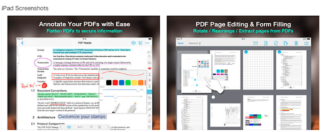 PDF Reader Premium Free App Today edtech edtechchris