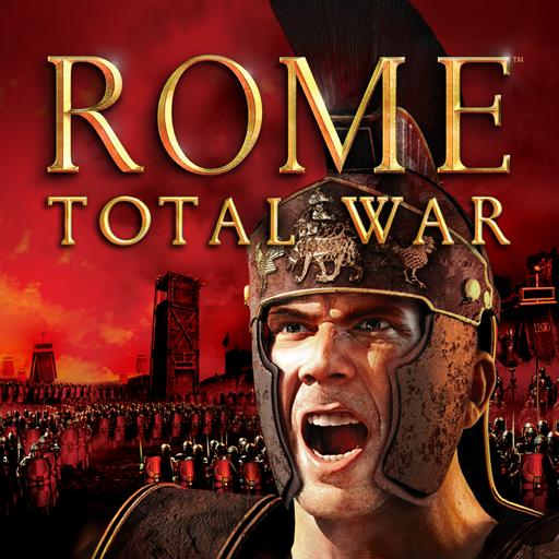 ROME: Total War v1.10RC12 (Paid)