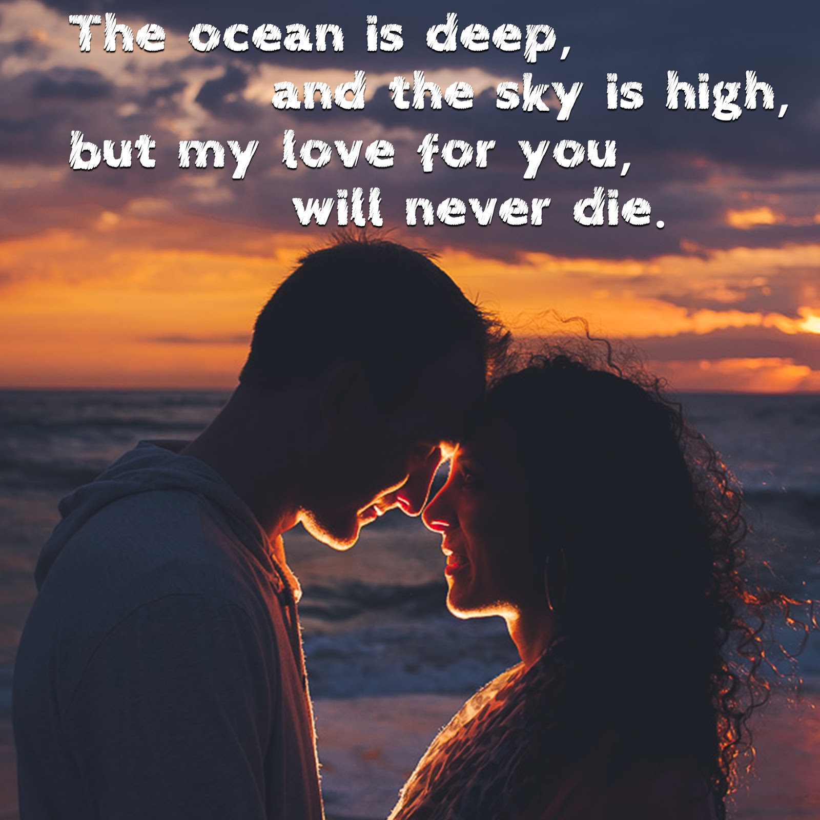 Best Love Quotes With Image Inhindian