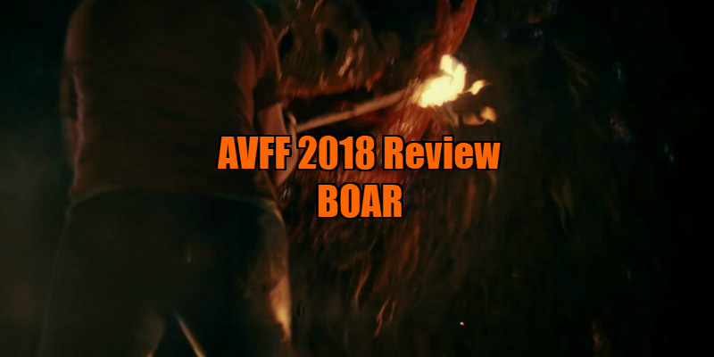 boar movie review