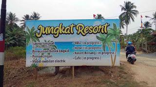 Jungkat Resort Informasi & Peraturan 1