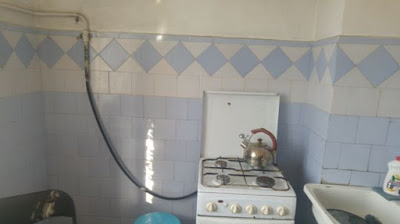 На фотографии изображено сдам аренда 2к квартиры Киев метро ул. Политехническая 34б - 5