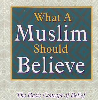Muslims Believe