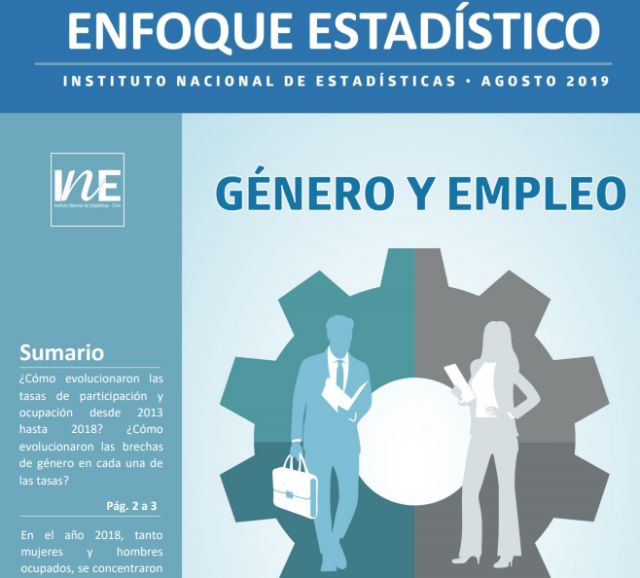Genero y Empleo