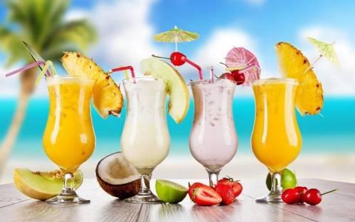 prospek bisnis usaha jus buah segar dan nikmat