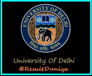 Delhi University M.A|B.A|M.COM|B.COM Hall Tickets 2015