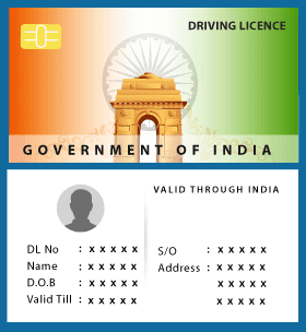 No need to go anywhere for Issuing Driving license