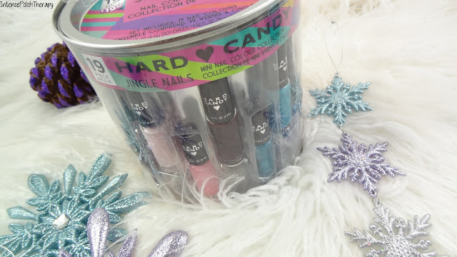 Hard Candy Jingle Nails