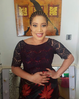 monalisa chinda uses old photo of Yemi Osinbajo, tunde fowler, Ade Asekun to teach youths to remain optimistic