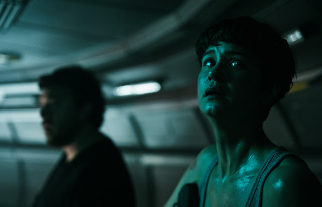 Katherine Waterston - Alien Covenant