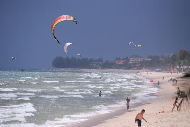 Muine Beach, Phan Thiet