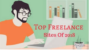 Best freelancing sites 2018 and their details