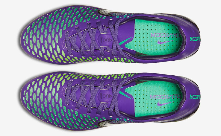 0767f80c2d70 Just like the Dynamic Fit collar-featuring Nike Magista Obra Football  Boots
