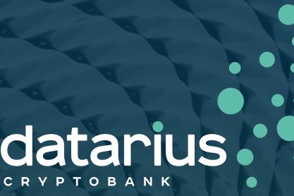 Datarius - Cryptobank P2P Sosial Pertama Di Dunia