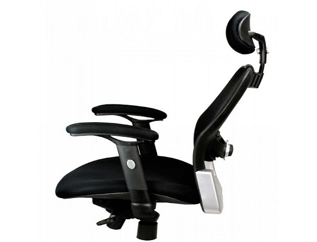 best buy fully ergonomic draughtsman office chair (is-x3) for sale