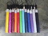jual payung promosi, payung golf murah, barang promosi murah, souvenir payung