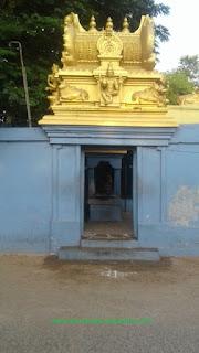 Abriameeswarar Temple  Near kamatchi amman Temple kanchipuram