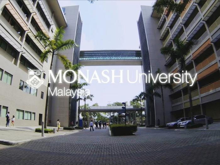 Monash Bursaries for Indonesian Students - Beasiswa Kuliah S1 di Monash University Malaysia