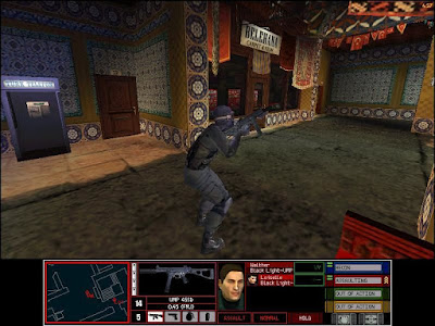 Tom Clancy's Rainbow Six Rogue Spear Urban Operations Free For PC