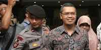 KPK Sayangkan Istilah Alquran Dijadikan Bahasa Sandi Korupsi Politisi PKS