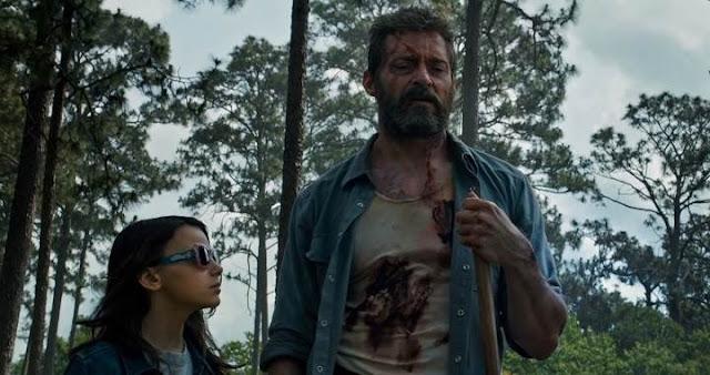 Wolverine vivirá en un futuro cercano en Logan