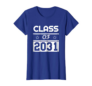 Class of 2031