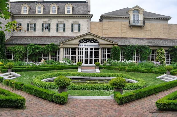 Denis Kucharski Visiting George Eastman House