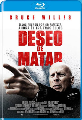 Death Wish [Latino]