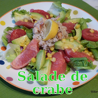 http://danslacuisinedhilary.blogspot.fr/2013/08/salade-de-crabe-crab-salad.html