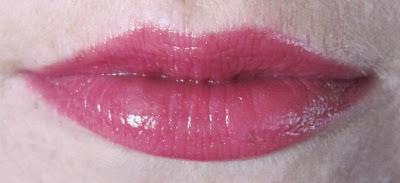 Revlon Colorburst Lipgloss Bordeaux